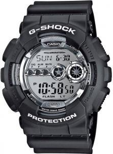 Ceas CASIO G-Shock GD-100BW-1