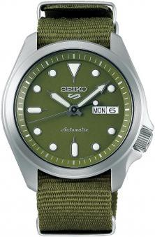 Ceas Seiko SRPE65K1 5 Sports Automatic