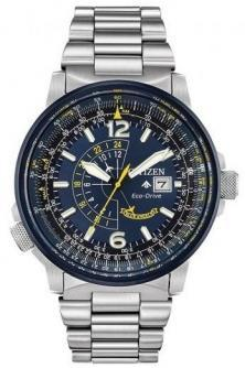 Ceas Citizen BJ7006-56L Promaster Blue Angels