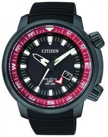 Ceas Citizen BJ7085-09E Eco-Drive GMT Diver