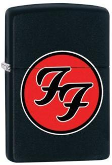 Brichetă Zippo Foo Fighters 29477