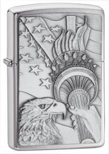 Brichetă Zippo Something Patriotic 21297
