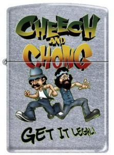 Brichetă Zippo Cheech and Chong 1792