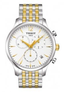 Ceas Tissot Tradition Chronograph T063.617.22.037.00
