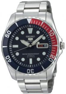 Ceas Seiko 5 Sports SNZF15K1 Automatic Diver