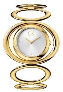 Ceas Calvin Klein Graceful Diamonds K1P23526
