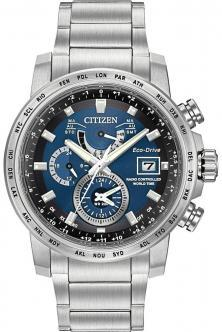 Ceas Citizen AT9070-51L Radiocontrolled