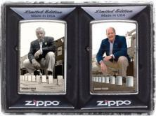 Brichetă Zippo Series in Time Blaisdell And Duke 21733
