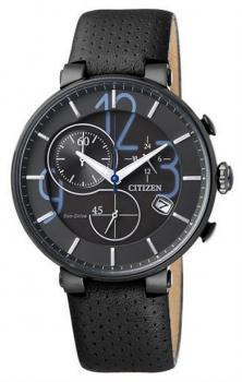 Ceas Citizen FB1204-09E Chronograph Eco-Drive
