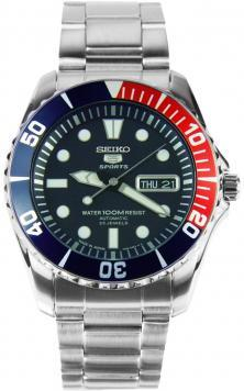 Ceas Seiko 5 Sports SNZF15J1 Automatic Diver
