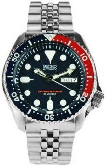 Ceas Seiko SKX009J2 Diver MADE IN JAPAN