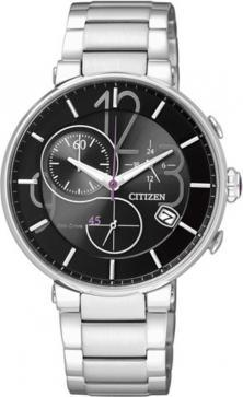 Ceas Citizen FB1200-51E Chronograph Eco-Drive