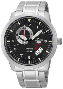 Ceas Seiko SSA205J1 Automatic Sports 5