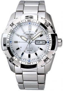 Ceas Seiko 5 Sports SNZJ03J1 Automatic