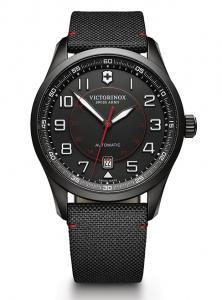 Ceas Victorinox Airboss Mechanical Black 241720