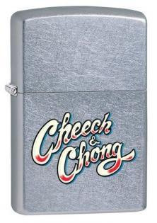 Brichetă Zippo Cheech And Chong 28475