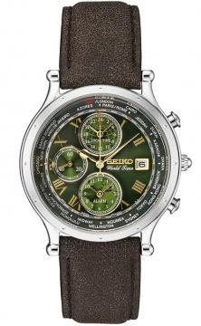 Ceas Seiko SPL057P1 Essentials Age of Discovery 30th Anniversary Limited Edition