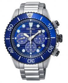 Ceas Seiko SSC675P1 Prospex Save The Ocean