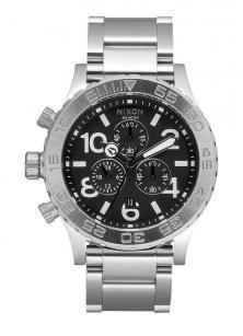 Ceas Nixon 42-20 Chrono Black A037 000