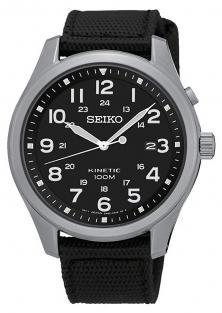 Ceas Seiko SKA727P1 Kinetic Military