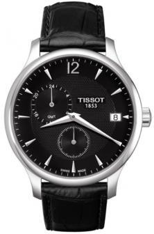 Ceas Tissot Tradition GMT T063.639.16.057.00