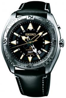 Ceas Seiko SUN053P1 Prospex Kinetic GMT