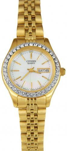 Ceas Citizen EQ0536-54D