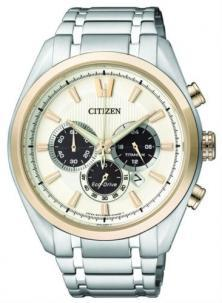 Ceas Citizen CA4014-57A Chrono Super Titanium