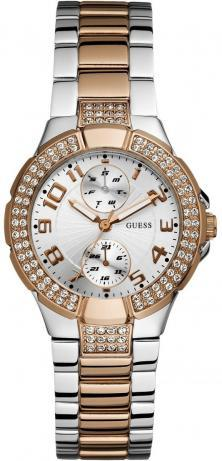 Ceas Guess Prism Two Tone W15072L2