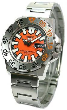 Ceas Seiko 5 Sports SNZF49K1 Automatic Diver
