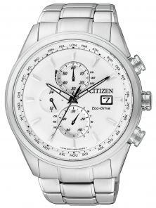 Ceas Citizen AT8010-58B Chrono Radiocontrolled