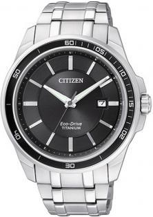 Ceas Citizen BM6920-51E Super Titanium