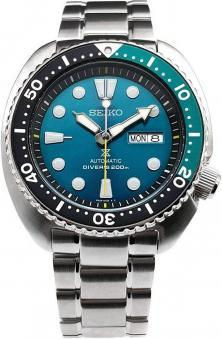 Ceas Seiko SRPB01K1 Prospex Sea Green Turtle Limited Edition