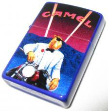 Brichetă Zippo Camel Joe Hollywood