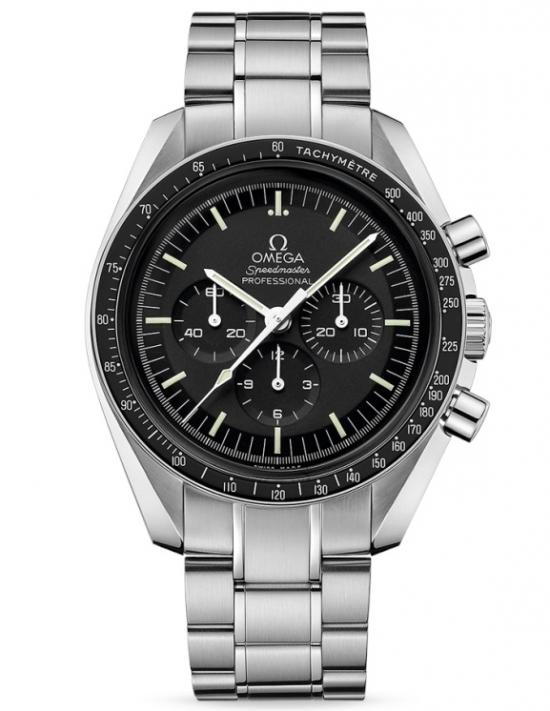 Ceas Omega Speedmaster Moonwatch Professional Chronograph 311.30.42.30.01.005