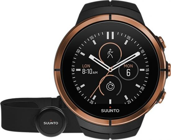 Ceas Suunto Spartan Ultra Copper Special Edition (HR) SS022944000