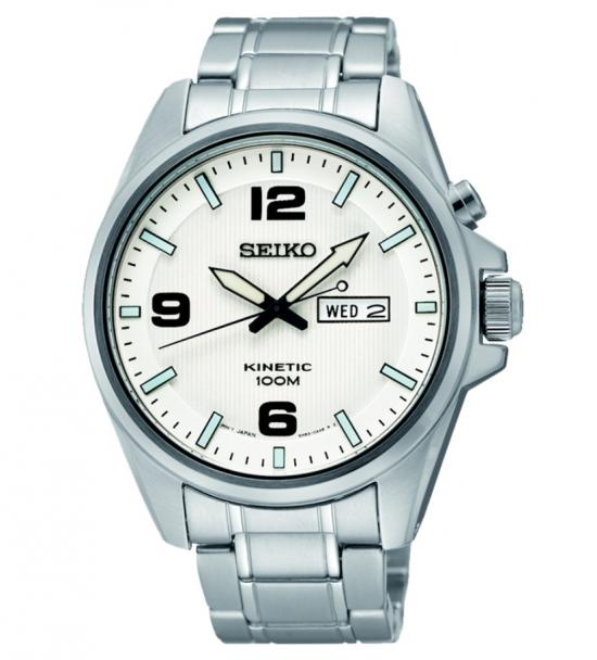 Ceas Seiko SMY135P1 Kinetic