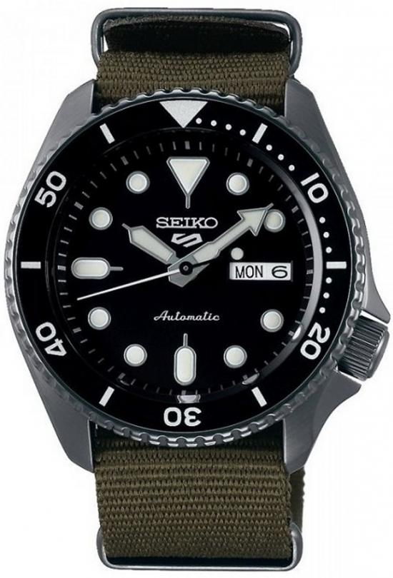 Ceas Seiko SRPD65K4 5 Sports Automatic
