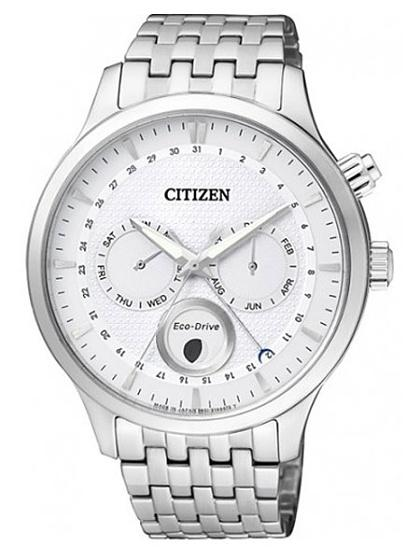 Ceas Citizen AP1050-56A Eco-Drive Moon Phase