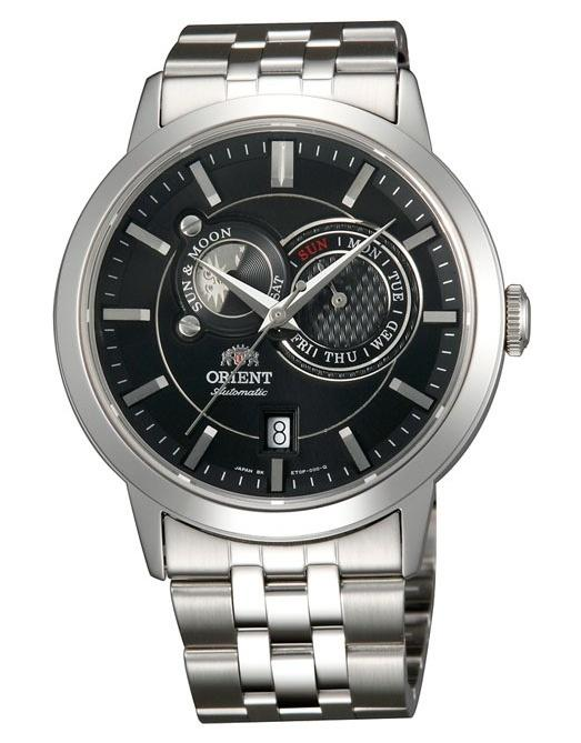 Ceas Orient FET0P002B0 Sun and Moon