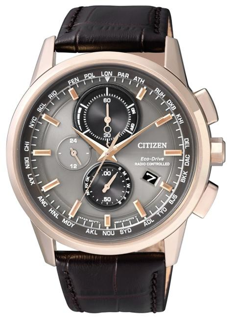 Ceas Citizen AT8113-12H Chrono Radio Controlled