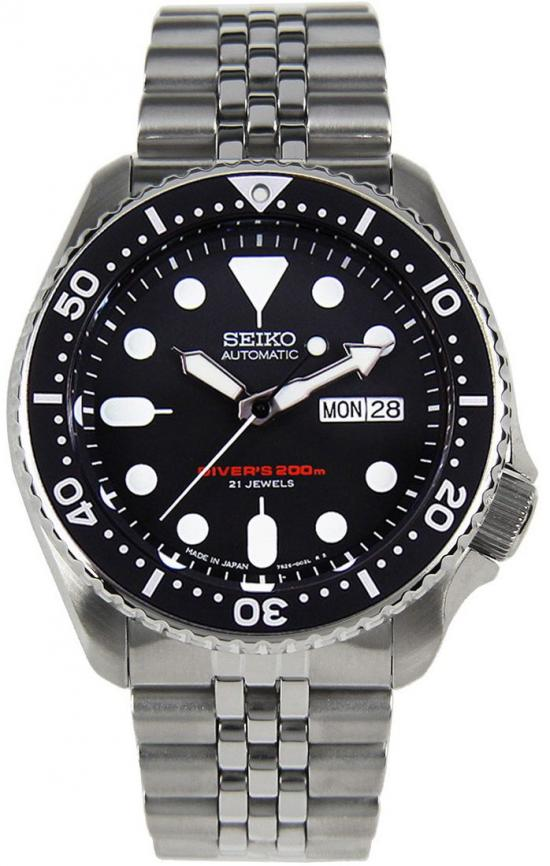 Ceas Seiko SKX007J2 Diver MADE IN JAPAN