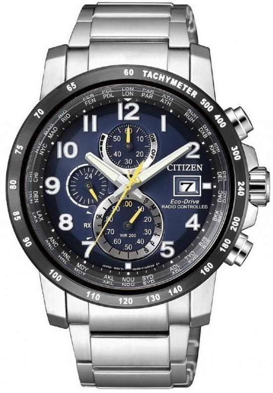 Ceas Citizen AT8124-91L Radiocontrolled