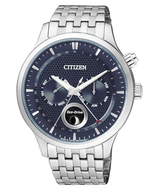 Ceas Citizen AP1050-56L Eco-Drive Moon Phase